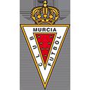 Escudo del equipo 'Real Murcia'
