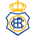 Escudo del equipo 'Recreativo'