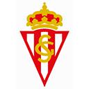 Escudo del equipo Sporting de Gijón