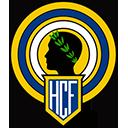 Escudo del equipo 'Hércules'