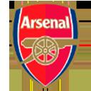Escudo del equipo 'Arsenal'