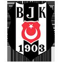 Escudo del equipo 'Besiktas'