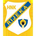 Escudo del equipo 'HNK Rijeka'