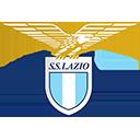 Escudo del equipo 'Lazio'