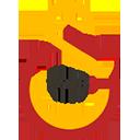 Escudo del equipo 'Galatasaray'