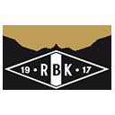 Escudo del equipo 'Rosenborg'