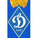 Escudo del equipo 'Dinamo Kiev'