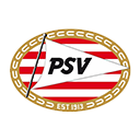 Escudo del equipo 'PSV Eindhoven'