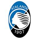 Escudo del equipo Atalanta