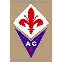 Escudo del equipo 'Fiorentina'