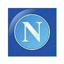 Escudo del equipo 'Napoli'