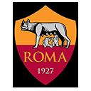 Escudo del equipo Roma