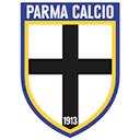 Escudo del equipo 'Parma'