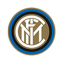 Escudo del equipo Internazionale