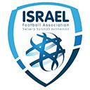Escudo del equipo 'Israel'