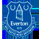 Escudo del equipo 'Everton'