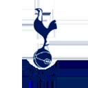 Escudo del equipo 'Tottenham Hotspurs'