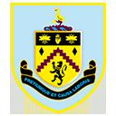 Escudo del equipo 'Burnley'