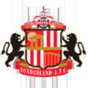 Escudo del equipo Sunderland
