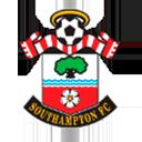 Escudo del equipo Southampton