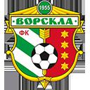 Escudo del equipo 'Vorskla Poltava'