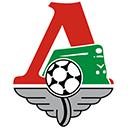 Escudo del equipo 'Lokomotiv Moscow'