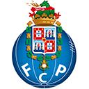 Escudo del equipo 'Oporto'
