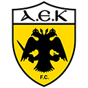 Escudo del equipo 'AEK Athens'