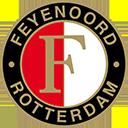 Escudo del equipo 'Feyenoord'