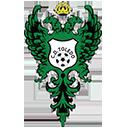 Escudo del equipo 'Toledo'