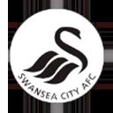 Escudo del equipo 'Swansea'