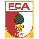 Escudo del equipo FC Augsburg