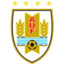 Escudo del equipo 'Uruguay'