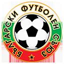 Escudo del equipo 'Bulgaria'