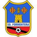 Escudo del equipo 'Formentera'