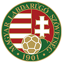 Escudo del equipo 'Hungary'