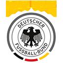 Escudo del equipo 'Germany'
