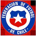Escudo del equipo 'Chile'