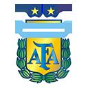 Escudo del equipo 'Argentina'