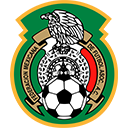 Escudo del equipo Mexico