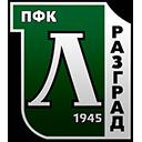 Escudo del equipo 'Ludogorets Razgrad'