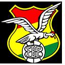 Escudo del equipo 'Bolivia'
