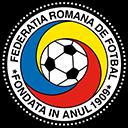 Escudo del equipo 'Romania'
