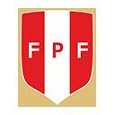 Escudo del equipo 'Perú'