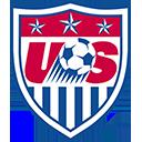 Escudo del equipo USA