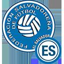 Escudo del equipo El Salvador