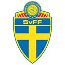 Escudo del equipo 'Suecia'