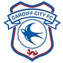 Escudo del equipo Cardiff City