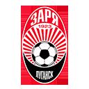 Escudo del equipo 'Zorya Luhansk'