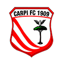 Escudo del equipo Carpi